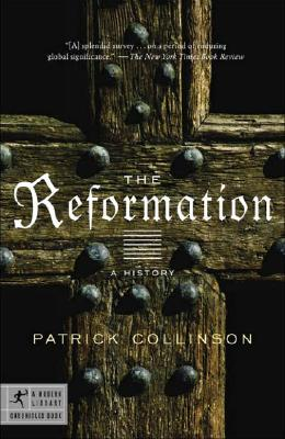 The Reformation By Collinson, Patrick